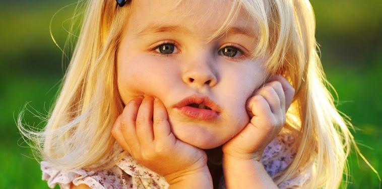 Cute Baby Girl Wallpaper For Desktop Full Screen