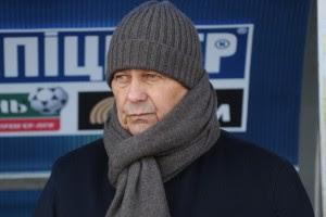 Луческу критикует Семина