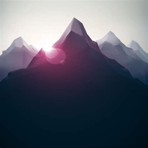 Abstract Background Black Mountains, Abstract, Black