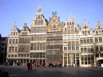 File:Guildhouses Antwerp.jpg