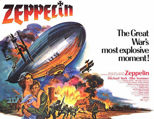 Zeppelin Movie Poster2