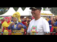Festival Pesona Lokal Medan 2019 (Video Streaming)