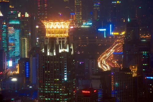 Shanghai Night 03