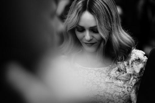 Vanessa Paradis - Cannes Film Festival 2016