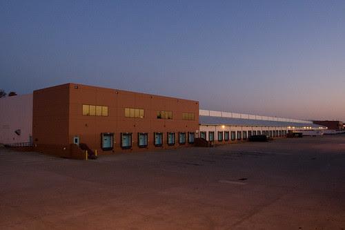 Distribution Center III.