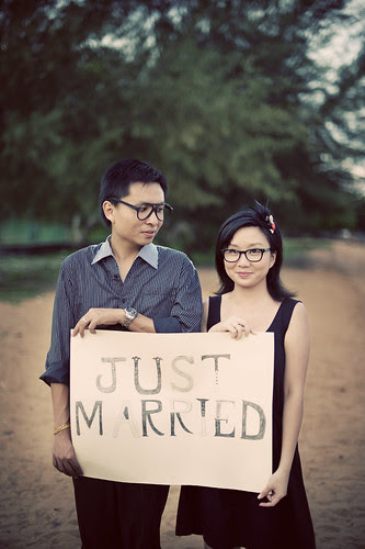 Mandy ~ Pre-wedding photography
