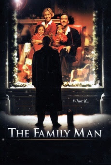 One of my favorite movies - The Family Man <3 <3
