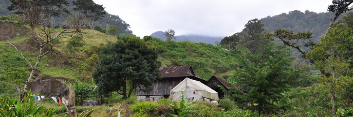 Village de Boquete