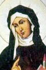 Inés de Bohemia (de Praga), Santa