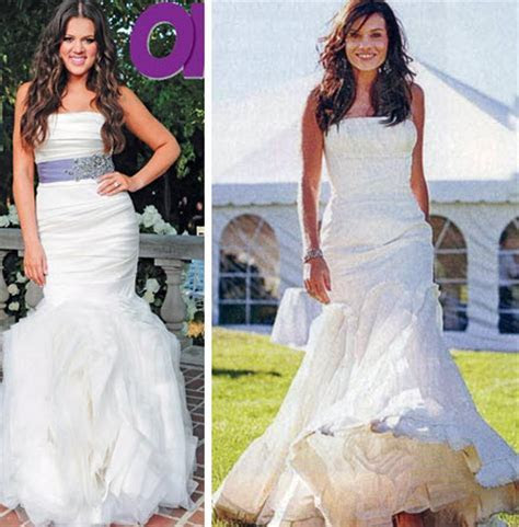 How to Prepared Your Style: Celebrity Weddings : Celebs