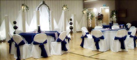 Runaway Bridal Planner: Royal Blue Wedding
