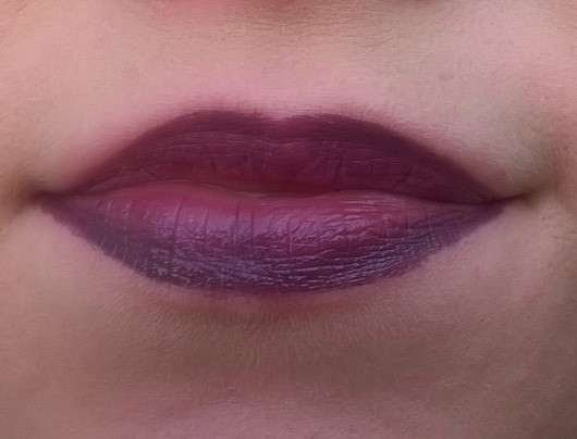 p2 all about berries blurred lines ombre lipstick, Farbe: 020 shades of purple (LE)