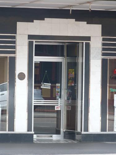 Goulburn Evening Penny Post Building