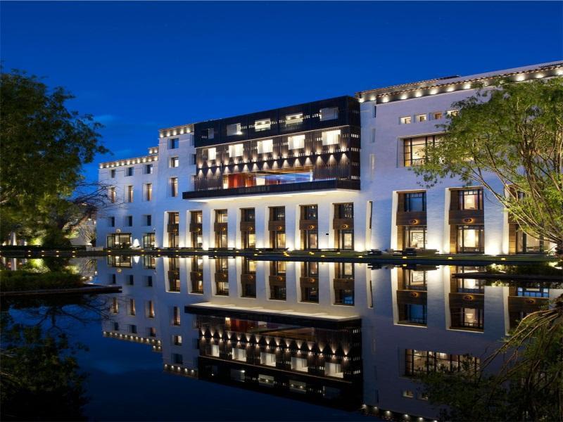 Price The St. Regis Lhasa Resort