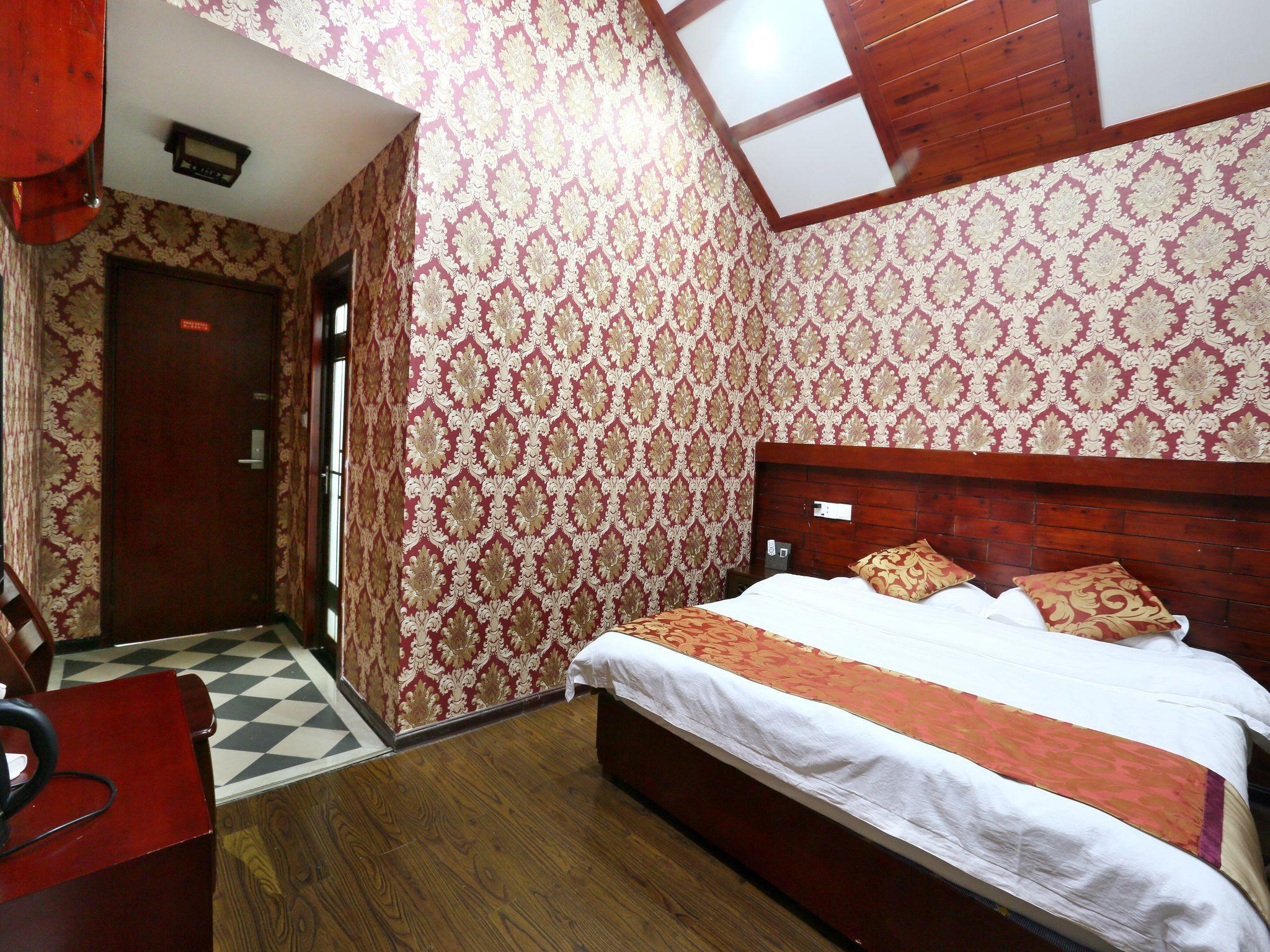 Price Zhangjiajie Mengxiyuan Inn