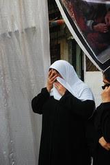 Kya jaaniye kya kya abhi Dukh paey gi Zainab Ghabraey Gi Zainab (S.A) by firoze shakir photographerno1