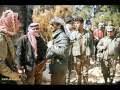 اعلان وفاة الرئيس ياسر عرفات