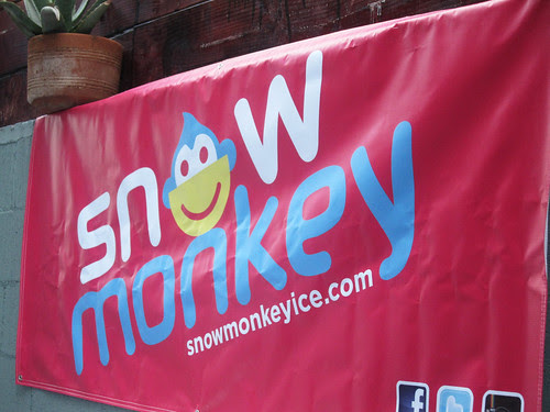 Seoul Sausage and Snow Monkey Super Bowl Party