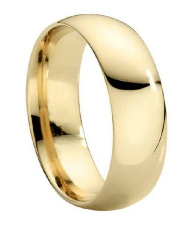Men's Wedding Bands & Rings   JustMensRings.com