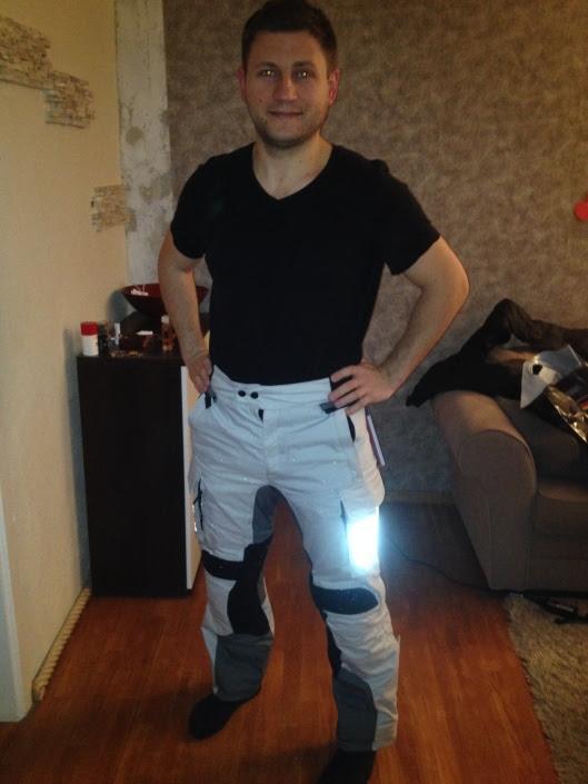 ragnarpüksid