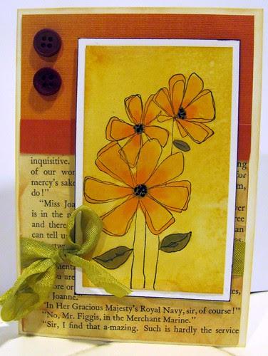 Gossamer Flowers
