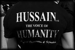 Jab Tak Khuda Ka Mulk Hai Malik Hussain Hai by firoze shakir photographerno1