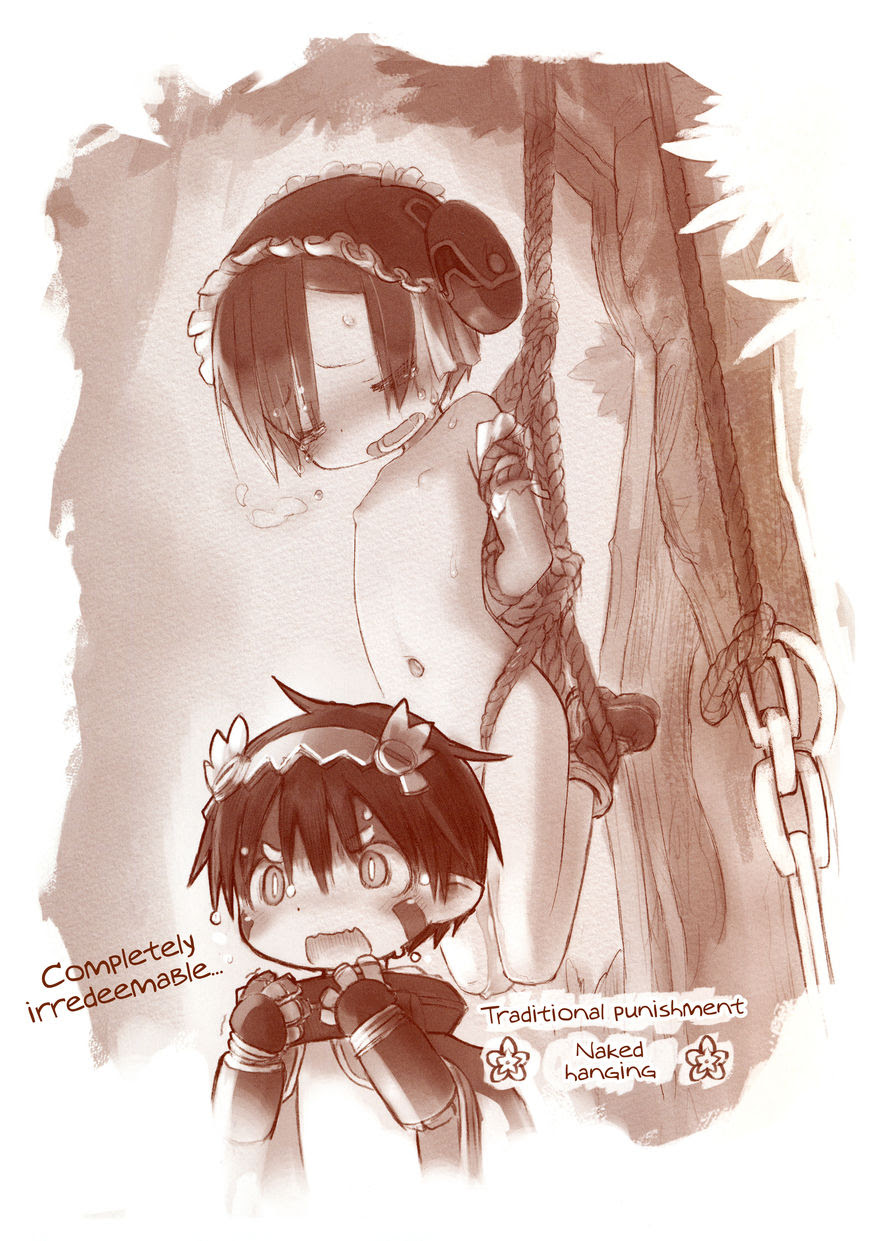 Made in Abyss 16.5 - Read Made in Abyss Chapter 16.5 ...