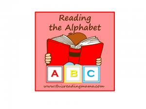 Reading the Alphabet