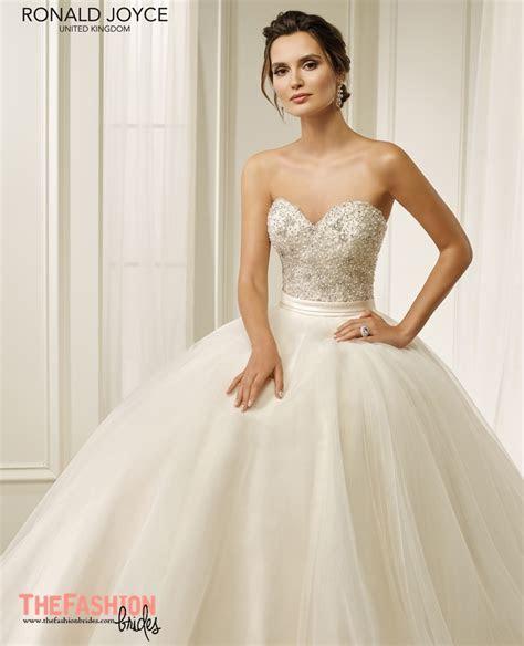 Wedding Gown Guide: Bateau/ Super Volume BallGown   The