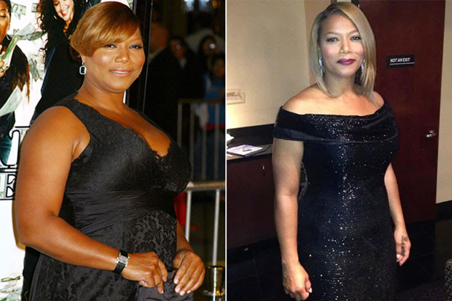 Celebrity Weight Loss Before/After Pics That Introduced ...