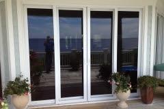 Pensacola Fl Sliding Glass Door Installation Repair Service