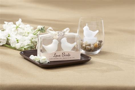 7 Nice and Unforgettable Ideas of Wedding Favors   Elasdress