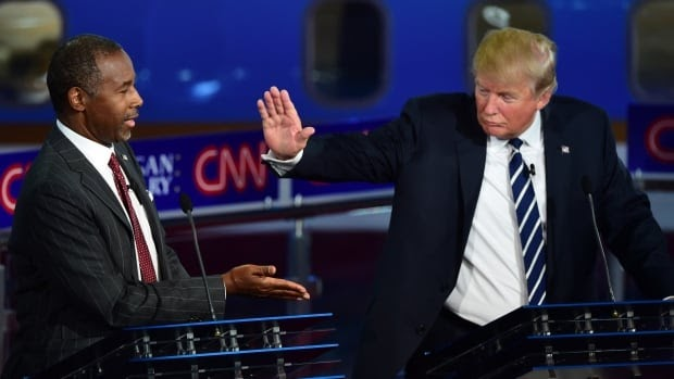 US Politics : Ben Carson heads into Republican debate as Iowa front-runner