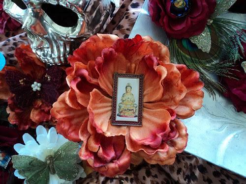 Maker's Fair, Shreveport: Conchita Iglesias by trudeau