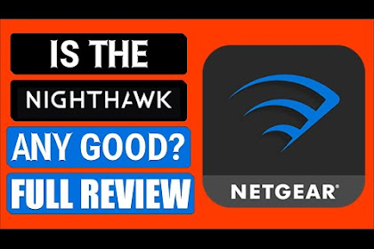 Netgear Nighthawk X4s Review
