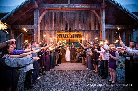 Pure Water Farm   Barn Wedding Venue   Smoky Mountain