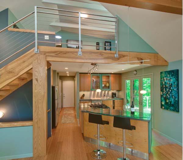 Ann Arbor Mi Remodeler Custom Designbuild Inc Chrysalis