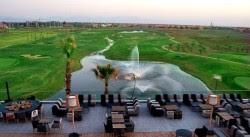 golf montgomerie Marrakech