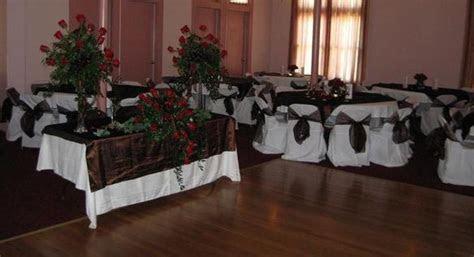 Hot Wells Ballroom