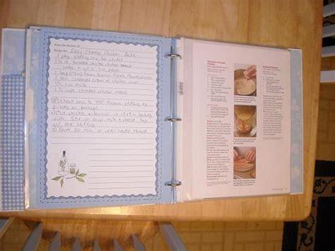 Reader Tip: Make Your Own Cookbook   Money Saving Mom®