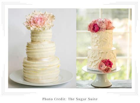 Wedding cake no fondant   idea in 2017   Bella wedding
