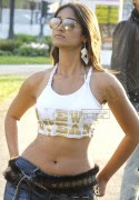 Ileana and Her Killer Navel