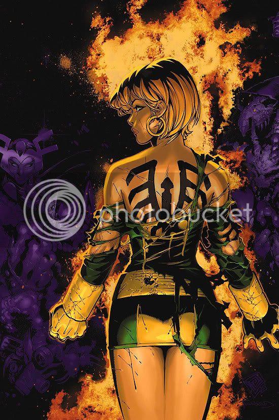 Uncanny X-Men 468