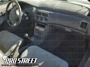 How To Subaru Wrx Stereo Wiring Diagram My Pro Street
