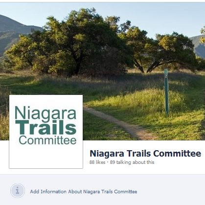 niagara trails committee