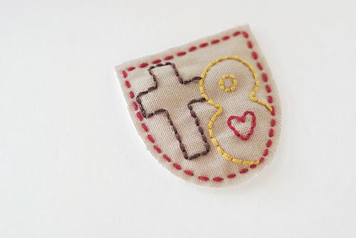 crest patch