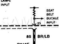 Repair Diagrams for 1997 Mercury Mountaineer Engine ...