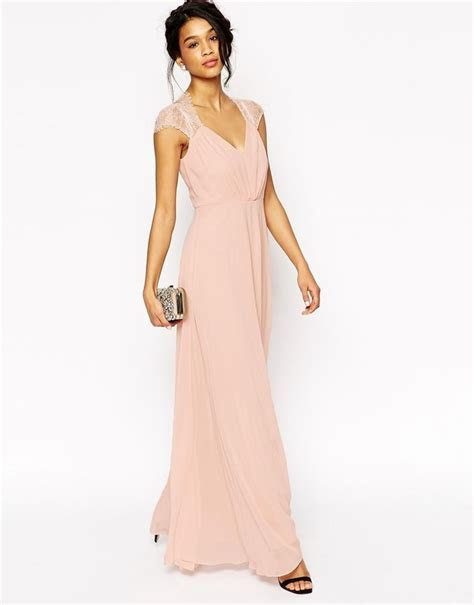 101 best images about Blush Bridesmaid Dresses on Pinterest