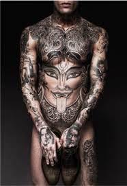 Stephen James Quién Es Hamahiru Ink Estudio De Tatuajes En