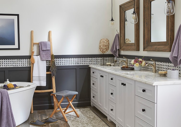 50 Amazing Small Bathroom Remodel Ideas   Tips To Make a ...